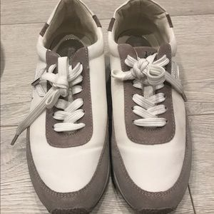 Michael Kors Stanton Trainer Shoe